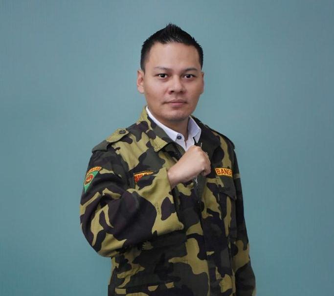 Wakil Bupati Tegal Donasikan 6 Bulan Gaji Untuk Pencegahan Covid-19, GP Ansor