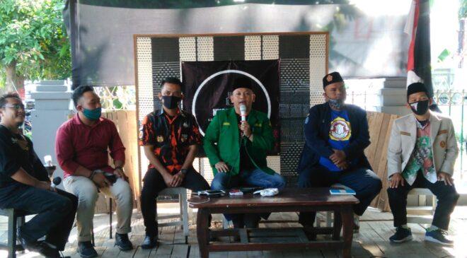 Ngopi Kemisan, PC Ansor Tegal Tegaskan Komitmen Kebangsaan, GP Ansor