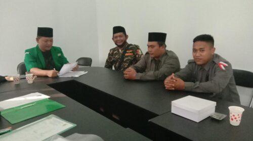 PC Ansor Tegal Jaring Kader Terbaik Jajaran Satkorcab Banser, GP Ansor