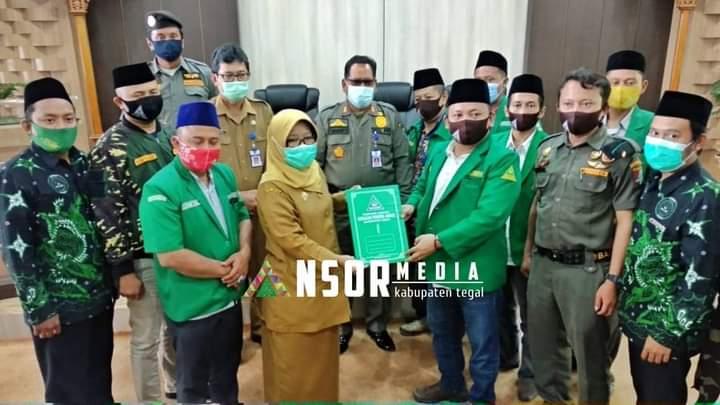 GP Ansor Dorong Pemda dan Aparat Hukum Berantas Maraknya Judi Togel, GP Ansor