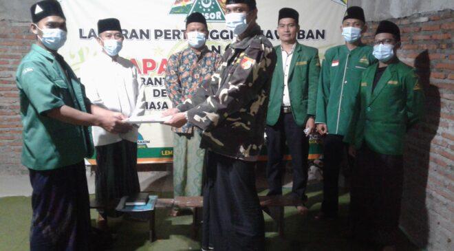 Sah! Ketua PR Lemahduwur Dipilih Secara Aklamasi, GP Ansor