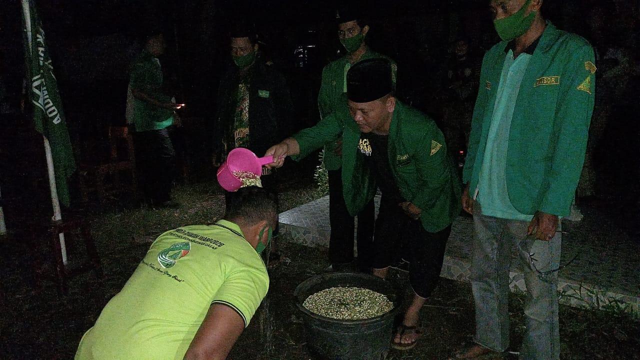 Lulus PKD, Kader Ansor Harus Siap Menjadi Benteng Ulama dan NKRI, GP Ansor