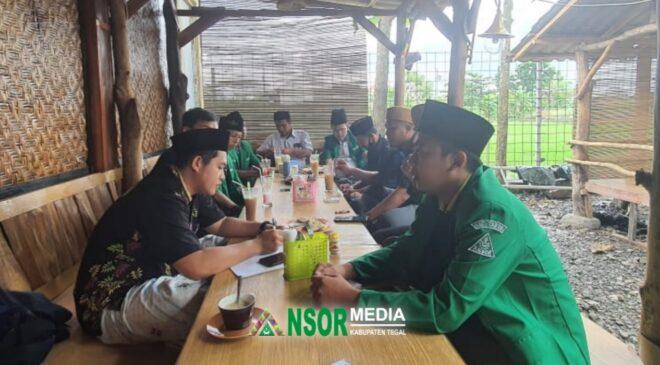 Kader Ansor Harus Mampu Buat Konten Positif dan Kuasai Jurnalistik, GP Ansor