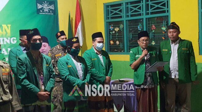 Ini Pesan KH Amirudin Untuk Kader Ansor, GP Ansor