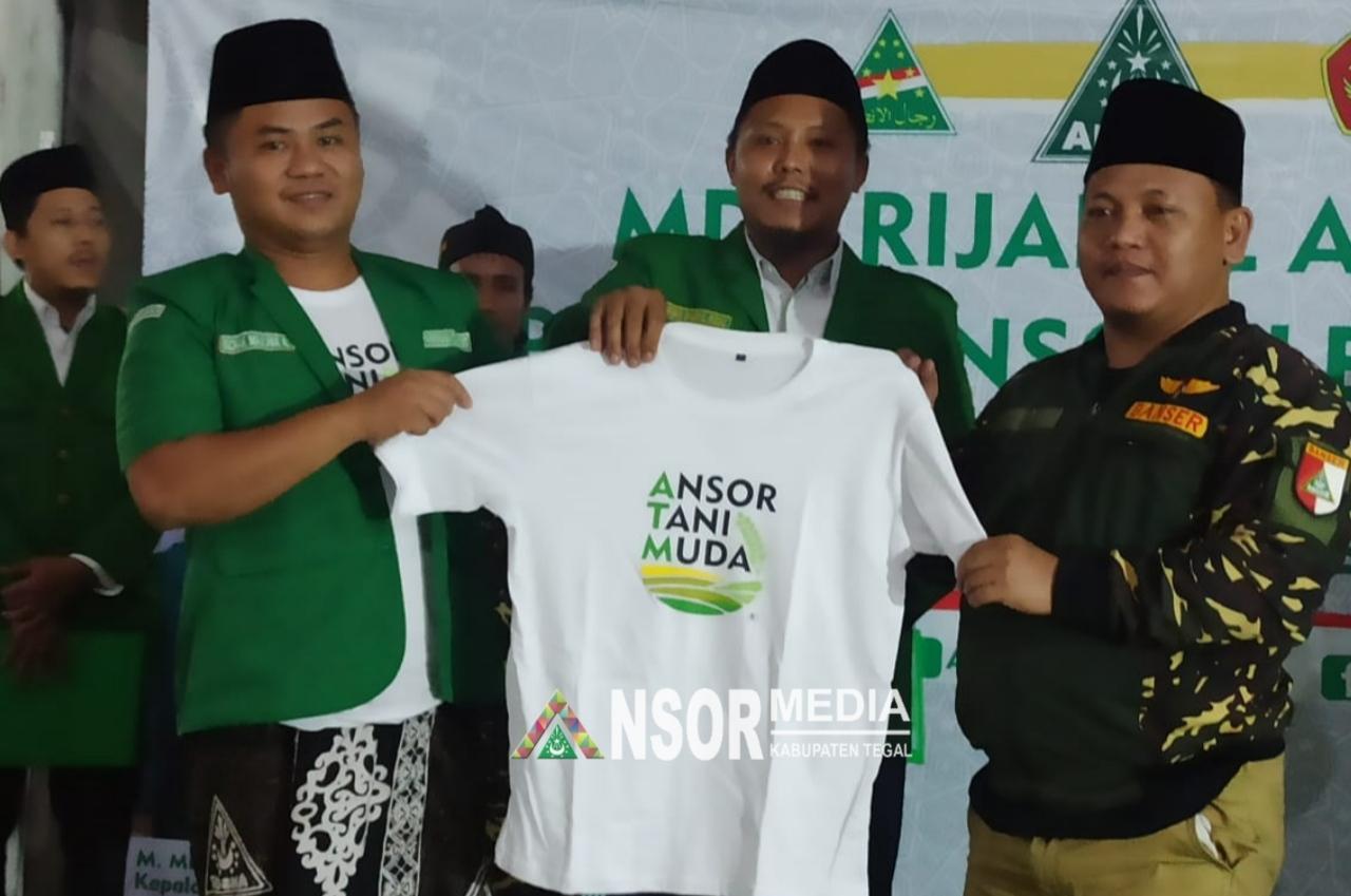 Ansor Lebaksiu Gagas ATM, GP Ansor