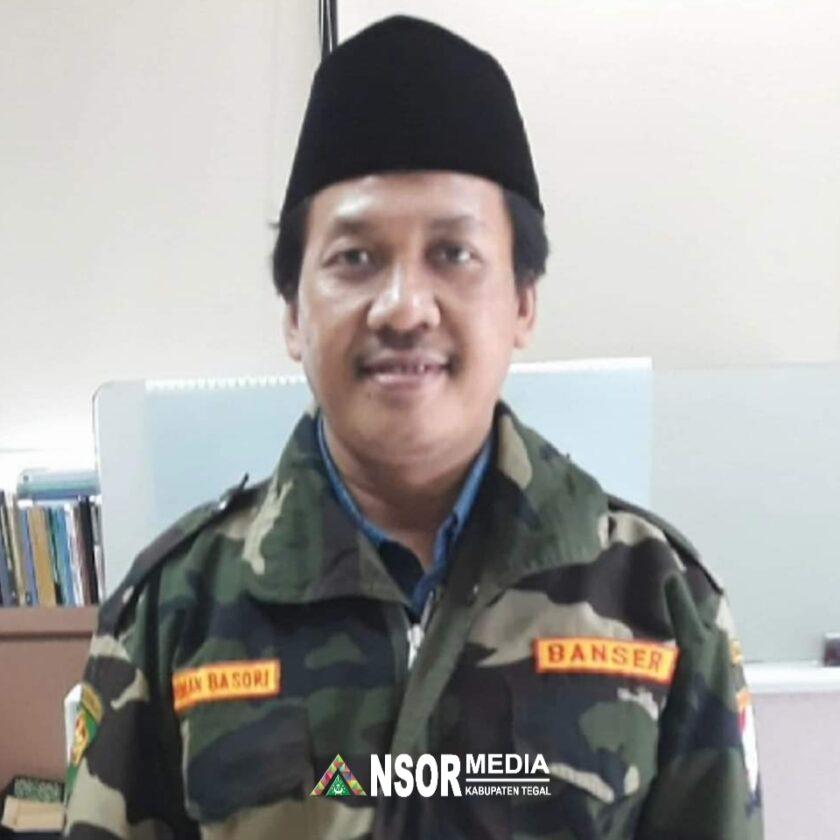Refleksi Harlah GP Ansor ke 87 – Mengkader Di Daerah Terpencil, GP Ansor