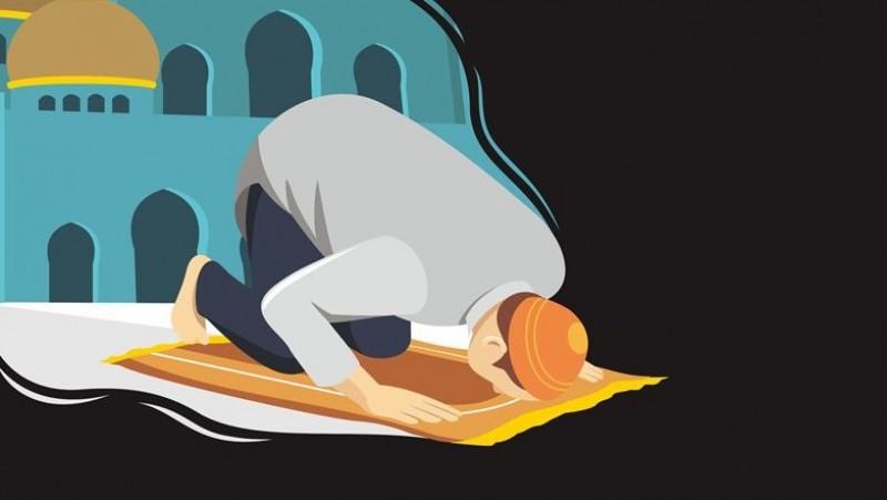 Khutbah Jum'at : Menggapai Keutamaan Lailatul Qadar, GP Ansor