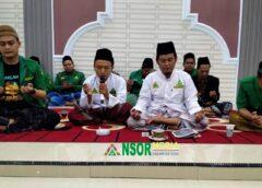 Rijalul Ansor Kab. Tegal Gelar Doa Bersama untuk kesembuhan Bupati Tegal