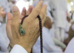 Khutbah Jum'at : Haji Tertunda, Niat Harus Tetap Terjaga