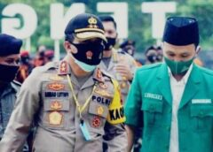 Ansor Jateng : Semua Kegiatan Ansor Ditunda