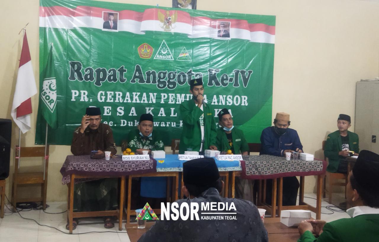 Ini Tiga Tugas Utama Perjuangan Kader Ansor Banser, GP Ansor